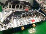 Приспособление прокладки уравновешивания автомобиля автоматическое проверяя для пластичной части прессформы