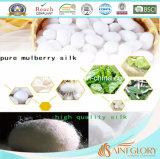 Colchão de seda Quanlity mais alto 100% Manteiga Mulberry