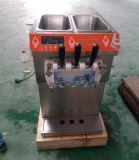 1. Máquina suave del helado del servicio de China