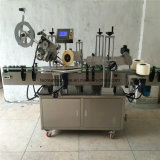 Automatischer hohe Kapazität 150bpm Zwei-Seiten Flaschen-selbstklebender Aufkleber-Etikettiermaschine