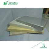 Comitato di alluminio del favo del rivestimento di PVDF per il tetto e la parete esterni