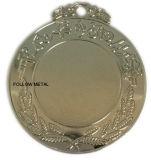 Médaille avec du matériau en alliage de zinc pour le matériel de sports