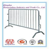 Загородка барьера конструкции/барьера управлением толпы временно