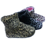 2017nice греют ботинки зимы связанные снежком для девушок Wonmen