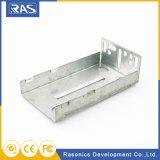 Accesorios plásticos de los muebles de la diapositiva del cajón del espesor del OEM