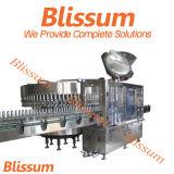Máquina en botella 2000bph estable de la producción del whisky de la calidad