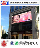 P5 redditizio SMD LED esterno che fa pubblicità alla visualizzazione completa locativa del video a colori