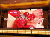 P2.5 экран дисплея тонкого и светлого шкафа арендный СИД крытые 480X480mm