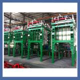 Machine isolée de bloc d'ENV Icf