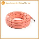 Energia eficiente, a temperatura da água quente mantém os cabos de aquecimento auto-reguláveis Hwtm