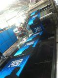 昇進の卸し業者のカスタム反応印刷されたビーチタオル(DPF201620)