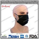 respiratore del carbonio e maschera di protezione polverizzati a gettare attivati 4-Ply di procedura