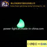 Аккумуляторная Водонепроницаемый Цвет-Изменение светодиодные бильярдный шар