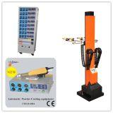 粉のコーティングライン(ロボット移動機械)のための自動Reciprocator
