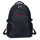 China Factory Black Backpack para Laptop Notebook Backpack Bag, sacos de esporte, School Bag