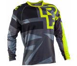 Motocross feito sob encomenda Jersey do projeto da forma da alta qualidade