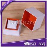 Papel de calidad superior de embalaje de reloj Rígido caja de regalo