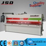 Jsd QC12y-4X4000の油圧シート・メタルせん断機械