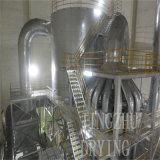 Nova série de equipamento de granulagem da secagem de pulverizador de Pgl