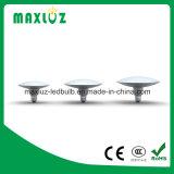 新しいデザイン220V/110V UFO LEDの球根24W E27 6500k