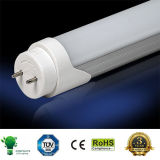 Luz del tubo de la FCC ETL LED de los CB de RoHS del Ce de la UL Dlc del TUV