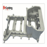 Präzisions-Gussteil für Maschinerie-Teile