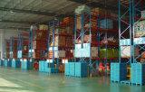 Het elegante Rek van de Pallet voor Industrieel Pakhuis