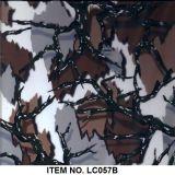 ベストセラー水転送の印刷のフィルムの動物パターンNo. LC033D-0 2.2