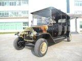 Automobile turistica elettrica del classico del coupé del modello T di vendita calda reale antica