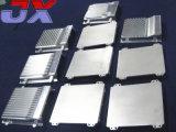 Chinese CNC die CNC van de Hoge Precisie de Delen van het Malen machinaal bewerken