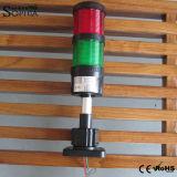 24V 100-240V Maschinen-Tonsignal-Licht CNC-Signal-Licht