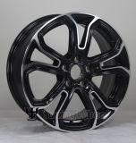CB 67.1 ruedas calientes de la aleación de la venta para el coche