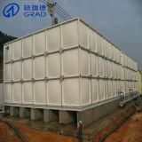 Réservoir d'eau utilisé de tour d'eau de ménage