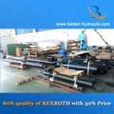 Cilindro hidráulico temporario del doble de 50 toneladas para la venta