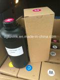 Tinta ULTRAVIOLETA del LED para la impresora ULTRAVIOLETA principal de Epson