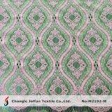 Tela suíça do laço de matéria têxtil para os vestidos (M2192-M)