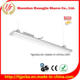 LED-System-Licht LED lineares helles Tri-Beweis Licht IP65 40W 150W