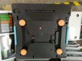 Balance électronique de Portable de clé d'acier inoxydable