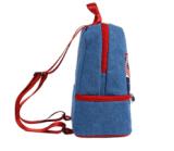 O dobro por atacado cerca dois sacos portáteis das camadas para viajar para acampar