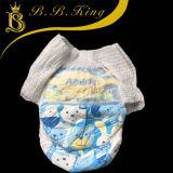 Levantar tecidos do bebê