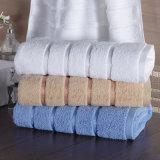 Дешевое выдвиженческое оптовое полотенце руки гостиницы (DPF10705)