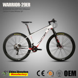 Vélo de montagne de la fibre MTB 29er de carbone de suspension d'air de Slx M7000 22/33speed