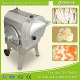 Elektrische automatische HandelsFC-312 kartoffelchip-Maschine, Schneidemaschine