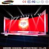 Garantía de tres años P4.81 Panel de visualización LED de alta renovación