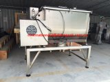 mezclador horizontal del polvo 200-2000L para el polvo de la malta