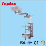 Doppelter Arm-chirurgischer Gebrauch-Decken-Anhänger mit FDA (HFP-SS90 160)