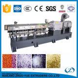 High Productivity Pet / PC / PBT / PE Bouteilles Scraps Plastic Recycling Granulator Machine
