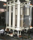 ペット加工ラインを作るびん詰めにする充填機械類の生産水のための自動飲む天然水の空のファイバーフィルター処置システム