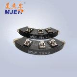 Mxg, управление SCR выпрямителя по мостиковой схеме диода Mxy 100A роторное