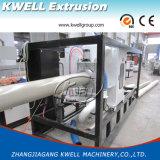 Línea de la máquina / de la extrusora de la pipa del PVC del alto rendimiento